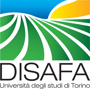 Logo DISAFA Università degli studi di Torino
